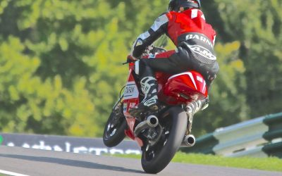 Neatafan Racing at Cadwell Park – Round 8